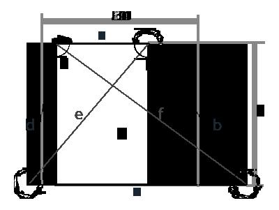 trapez berechnen mit dem redcrab calculator. Black Bedroom Furniture Sets. Home Design Ideas